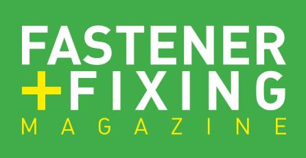Fastener+Fixing Logo