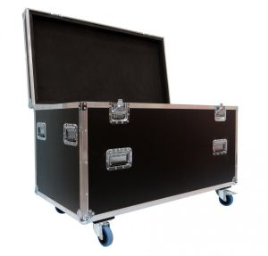 Rivetti per Flight case 01