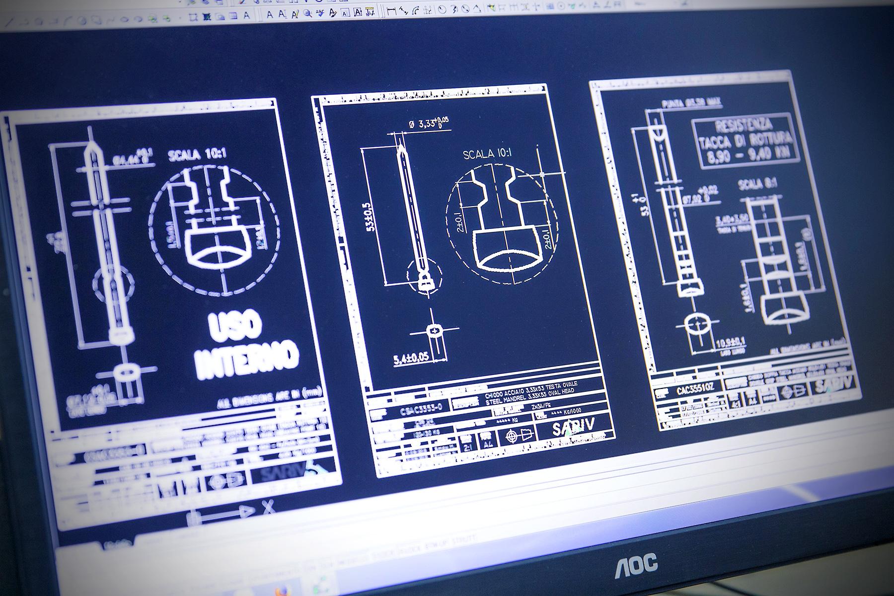 servizi-personalizzati-sistemi-di-fissaggio-rivetti-sariv