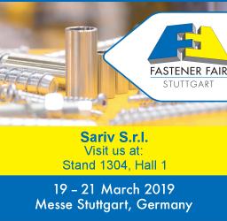 Fastener-Fair-Stuttgart-Sariv